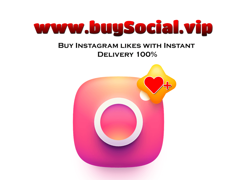 Buy-Instagram-likes-with-Instant-Delivery-100%